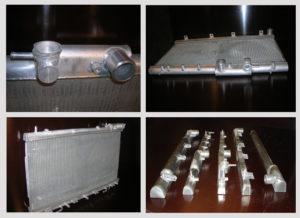 Ремонт и изготовление радиаторов